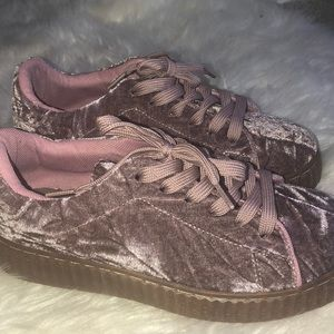 selling my charlotte russe shoes